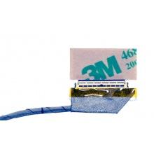 Шлейф матрицы для ноутбука LENOVO Ideapad G50-30 G50-45 G50-70 G50-70A G50-80 Z50-70 Z50-75 30pin eDP LED Cam (для дискретного видео)