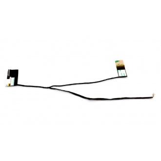 Шлейф матрицы для ноутбука HP G62, Presario CQ62 40pin LED Cam