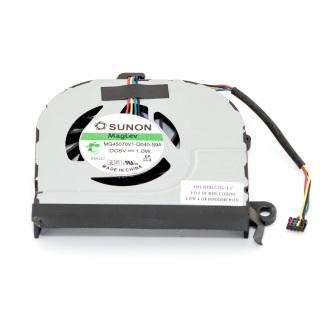 Вентилятор для ноутбука ACER Aspire 3810 3810T 3810TG 3810TZ 3810TZG 5V 0.2A 4pin