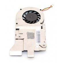 Вентилятор для ноутбука ACER Aspire One D255 5V 0.25A 3pin (с теплоотводом)