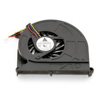 Вентилятор для ноутбука ASUS A41 K40 K50 K51 K60 K61 K70 P50 X5D X66IC X8A 5V 0.4A 4pin (дискр. видео)