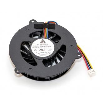 Вентилятор для ноутбука ASUS G50 G60 M50 N50 N51 X55 X57 5V 0.4A 4pin