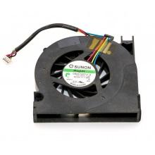 Вентилятор для ноутбука ASUS A9T A94 G2S F5 N60 X50 X51 X53 X59 X61 5V 0.5A 4pin