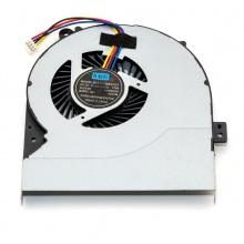 Вентилятор для ноутбука ASUS A46C A46SL A56C K46 K56 K56C S56C R550C S550C V550C 5V 0.5A 4pin
