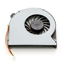 Вентилятор для ноутбука ASUS A55 A55D A55DE A55DR A55N K55 K55D K55DE K55DR K55N Q500 Q500A 5V 0.40A 3pin (AMD)