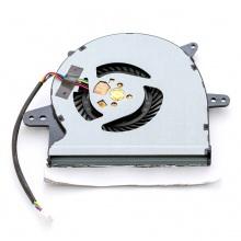 Вентилятор для ноутбука ASUS X501 X501U 5V 0.4A 4pin