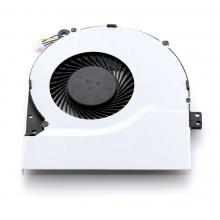 Вентилятор для ноутбука ASUS K550 R510 X450 X550 5V 0.4A 4pin