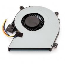 Вентилятор для ноутбука ASUS X451CA X551CA X451 X551 X551MA X451C X511C 5V 0.4A 4pin