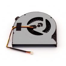 Вентилятор для ноутбука ASUS A550D A550DP K550D K550DP R510D R510DP X550D X550DP X750D X750DP X750J X750JA X750JB 5V 0.4A 3pin