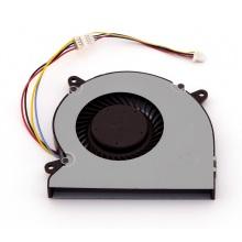Вентилятор для ноутбука ASUS G550 N550 N750 Q550 5V 0.4A 4pin
