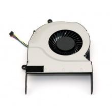 Вентилятор для ноутбука ASUS N551J N551JW N551JK N551JX G551 G551J G551JM G551JX N551JQ 5V 0.45A 4pin