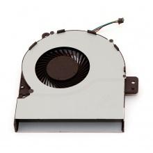 Вентилятор для ноутбука ASUS X751 X751M X751MA X751L X751LD X751LB 5V 0,4A 4pin