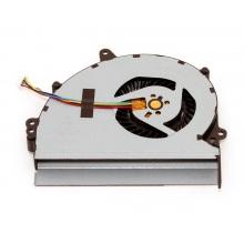 Вентилятор для ноутбука ASUS X301 F301 X301A F301A 5V 0.4A 4pin