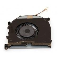 Вентилятор для ноутбука DELL XPS 15 9550 Precision 5510 5V 0.5A 4pin (для GPU)