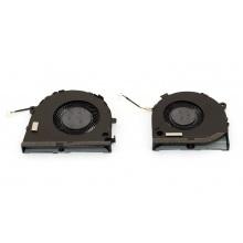 Вентилятор для ноутбука DELL Inspiron G3 3579 3779 G5 5587 5V 0.5A 4pin (CPU+GPU)