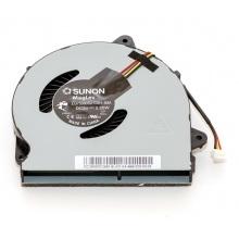 Вентилятор для ноутбука LENOVO IdeaPad G40-30 G40-45 G40-70 G50-30 G50-45 G50-70 G50-80 5V 0.45A 4pin