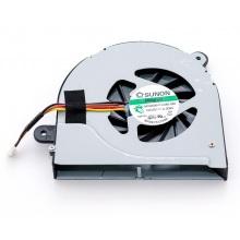 Вентилятор для ноутбука LENOVO IdeaPad G400S G500S G505S Z501 Z505 5V 0.4A 4pin