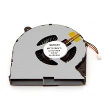 Вентилятор для ноутбука LENOVO IdeaPad Y700-15ACZ Y700-15ISK 5V 0.45A 4pin