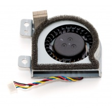 Вентилятор для ноутбука LENOVO S10-3s 5V 0.4A 4pin