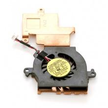 Вентилятор для ноутбука SAMSUNG N143 N145 N148 N148+ N150 N150+ N210 N220 NB30 NC110 NF110 NF210 5V 0.4A 4pin