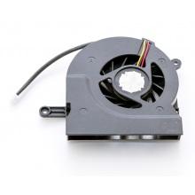 Вентилятор для ноутбука TOSHIBA Satellite A200 A205 A210 A215 серии 5V 0.27A 3pin (интегр. видео AMD)