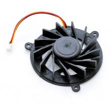 Вентилятор для ноутбука TOSHIBA Satellite A300 M300 M301 M302 M305 M306 M307 M308 (дискрет. видео) / HP Probook 4410S 4411S 4415S 4510S 4515S 4416S 4710S 5V 0.32A 3pin (дискрет. видео)