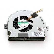 Вентилятор для ноутбука HP Pavilion M6-1000, M6-1100, M6-1200, M6-1300, ENVY M6 5V 0.4A 4pin