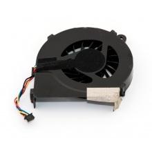 Вентилятор для ноутбука HP 240 G1 245 G1 250 G1 255 G1, Pavilion G6-1B00 G6-1C00 G6-1D00, Presario CQ45 CQ58 5V 0.4A 4pin