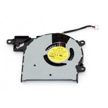 Вентилятор для ноутбука HP Pavlion X360 13-s 5V 0.5A 4pin