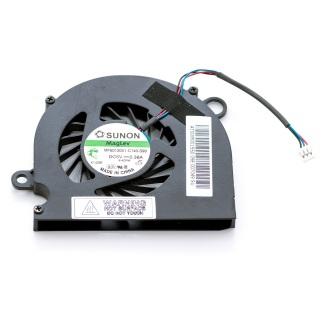 Вентилятор для ноутбука HP 5310M 5V 0.38A 3pin