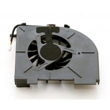 Вентилятор для ноутбука HP Pavilion DV5-1000 DV5-1100 DV5-1200 DV5-1300 DV5T-1000 DV5T-1100 DV5T-1200 5V 0.38A 3pin (дискрет. видео Intel)