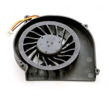 Вентилятор для ноутбука HP 2000-2100 2000-2200 2000-2300 2000-2B00 2000-2C00 2000-2D00 2000T-2B00 2000T-2C00 2000T-2D00 430 431 435 436 630 631 635 636 G43 G57, Presario CQ43 CQ57 5V 0.38A 3pin