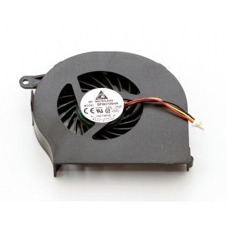 Вентилятор для ноутбука HP Presario CQ62 G62 G72 5V 0.38A 3pin