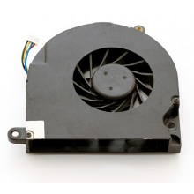 Вентилятор для ноутбука HP EliteBook 8530W 5V 0.34A 4pin (для 2-ядерных CPU)