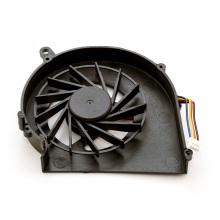 Вентилятор для ноутбука HP 650 655 G58, Presario CQ58 5V 0.4A 4pin