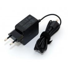 Блок питания для ноутбука ASUS 19V 1.75A разъем USB Special Mini пр-ва Delta (для EeeBook X205 E202 E205 TP200) (оригинальный)