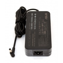 Блок питания для ноутбука ASUS FUJITSU MSI TOSHIBA и др 19.5V 9.23A разъем 5.5/2.5mm пр-ва Delta (оригинальный)