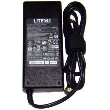 Блок питания для ноутбука ASUS FUJITSU MSI TOSHIBA и др 19V 4.74A разъем 5.5/2.5mm пр-ва LiteOn (оригинальный)
