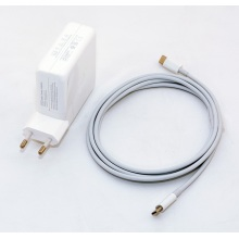 Блок питания для ноутбука APPLE 61W 20.3V 3A разъем USB Type-C