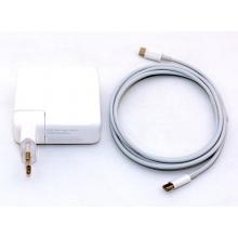 Блок питания для ноутбука APPLE 87W 20.2V 4.3A разъем USB Type-C