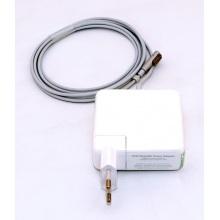 Блок питания для ноутбука APPLE 85W 18.5V 4.6A MagSafe (L-Shape)