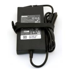 Блок питания для ноутбука DELL 19.5V 4.62A разъем 7.4/5.0mm с центр. пином Slim-копус (оригинальный)