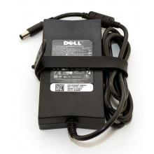 Блок питания для ноутбука DELL 19.5V 6.7A разъем 7.4/5.0mm с центр. пином Slim-копус (оригинальный)