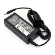 Блок питания для ноутбука DELL 19.5V 3.34A разъем 4.5/3.0mm с центр. пином (оригинальный)
