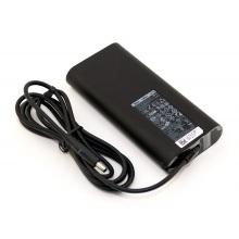 Блок питания для ноутбука DELL 19.5V 6.67A разъем 4.5/3.0mm с центр. пином овальный корпус (оригинальный)