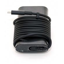 Блок питания для ноутбука DELL 20.0V/2.25A разъем USB Type-C овальный корпус (оригинальный)