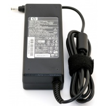 Блок питания для ноутбука HP 18.5V 4.9A разъем 4.8/1.7mm Bullet-Pin (HighCopy)