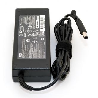 Блок питания для ноутбука HP 18.5V 6.5A разъем 7.4/5.1mm с центр. пином Dell-Pin ORG