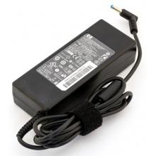 Блок питания для ноутбука HP 19.5V 4.62A разъем 4.5/3.0mm с центр. пином Blue-Pin (HighCopy)