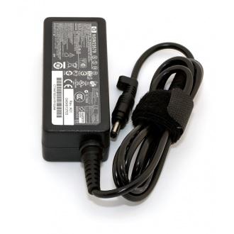 Блок питания для ноутбука HP 19V 1.58A разъем 4.0/1.7mm (оригинальный)